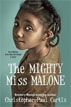 *The Mighty Miss Malone* by Christopher Paul Curtis - middle grades book review