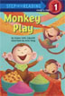 *Monkey Play (Step into Reading Step 1: Ready to Read)* by Alyssa Satin Capucilli - beginning readers book review