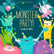 *Monster Party!* by Annie Bach