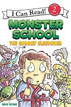 *Monster School: The Spooky Sleepover (I Can Read Book 2)* by Dave Keane - beginning readers book review
