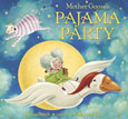 *Mother Goose's Pajama Party* by Danna Smith, illustrated by Virginia Allyn
