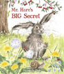 *Mr. Hare's Big Secret* by Hannah Dale