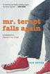 *Mr. Terupt Falls Again* by Rob Buyea - middle grades book review