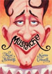 *Mustache!* by Mac Barnett, illustrated by Kevin Cornell