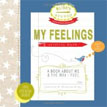 *My Feelings Activity Book* by The Mother Company - beginning readers book review