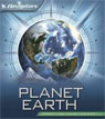*Navigators: Planet Earth* by Barbara Taylor - middle grades book review