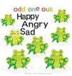 *Happy Angry Sad (Odd One Out)* by Guido van Genechten