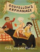 *Oddfellow's Orphanage* by Emily Winfield Martin - beginning readers book review