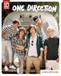 *One Direction: Behind the Scenes (100% Official)* by One Direction - middle grades book review