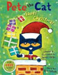 *Pete the Cat Saves Christmas* by Eric Litwin, illustrated by James Dean