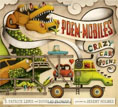 *Poem-Mobiles: Crazy Car Poems* by J. Patrick Lewis and Douglas Florian, illustrated by Jeremy Holmes