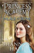 *Princess Academy: Palace of Stone* by Shannon Hale - middle grades book review