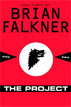 *The Project* by Brian Falkner - young adult book review