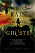 *Rain of the Ghosts* by Greg Weisman - click here for our middle grades book review