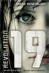 *Revolution 19* by Gregg Rosenblum- young adult book review
