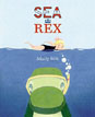 *Sea Rex* by Molly Idle