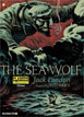 *Classics Illustrated Deluxe #11: The Sea-Wolf* by Jack London, illustrated by Riff Reb's - click here for our middle grades book review