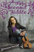 *Second Fiddle* by Rosanne Parry - middle grades book review
