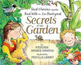 *Secrets of the Garden: Food Chains and the Food Web in Our Backyard* by Kathleen Weidner Zoehfeld, illustrated by Priscilla Lamont