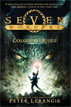 *Seven Wonders, Book 1: The Colossus Rises* by Peter Lerangis, illustrated by Torstein Norstrand and Mike Reagan - middle grades book review