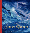 *The Snow Queen* by Hans Christian Andersen, illustrated by Bagram Ibatoulline