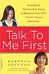 *Talk to Me First: Everything You Need to Know to Become Your Kids' Go-To Person about Sex* by Deborah Roffman - click here for our parenting book review