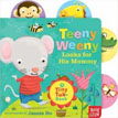 *Teeny Weeny Looks for His Mommy (Tiny Tab Books)* by Jannie Ho