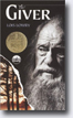 *The Giver* by Lois Lowry - young adult book review