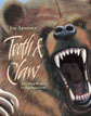 *Tooth and Claw: The Wild World of Big Predators* by Jim Arnosky - click here for our middle grade readers book review