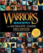 *Warriors: The Ultimate Guide* by Erin Hunter - middle grades book review