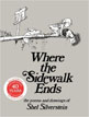 *Where the Sidewalk Ends: Poems and Drawings (40th Anniversary Edition)* by Shel Silverstein - beginning readers book review