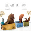 *The Winter Train* by Susanna Isem, illustrated by Ester Garcia