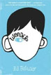 *Wonder* by R.J. Palacio - middle grades book review