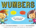 *Wumbers* by Amy Krouse Rosenthal, illustrated by Tom Lichtenheld