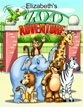 *Zoo Adventure* by First Time Books