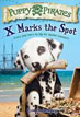 *Puppy Pirates #2: X Marks the Spot (A Stepping Stone Book)* by Erin Soderberg - click here for our elementary readers book review
